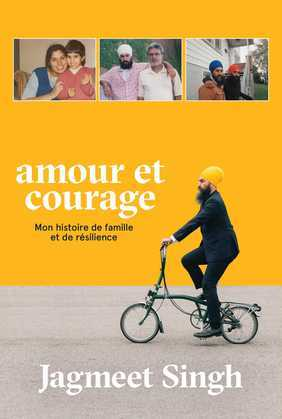 Amour et courage