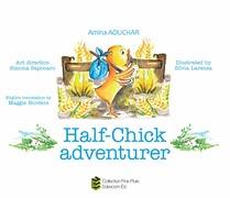 Half-Chick adventurer