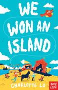 We Won An Island