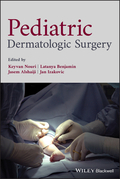 Pediatric Dermatologic Surgery