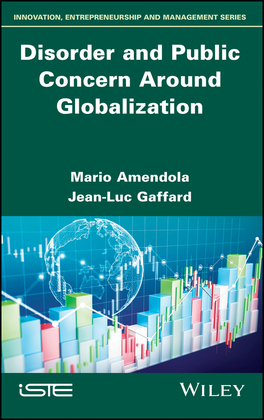 Disorder and Public Concern Around Globalization