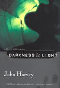 Darkness & Light: A Frank Elder Mystery