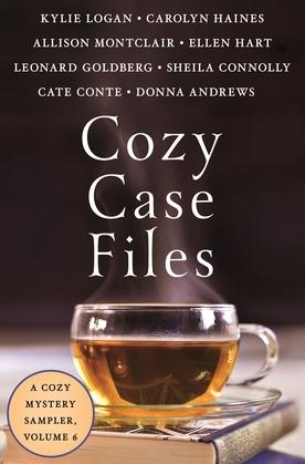 Cozy Case Files: A Cozy Mystery Sampler, Volume 6