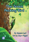 The Green Pecking Bird