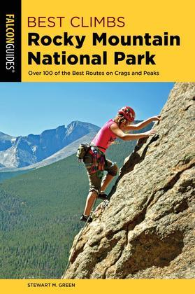 Best Climbs Rocky Mountain National Park