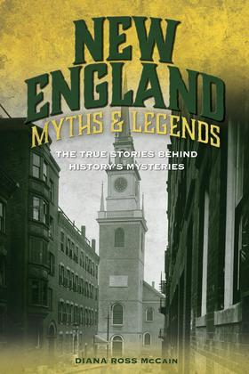 New England Myths and Legends