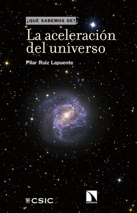 La aceleración del universo