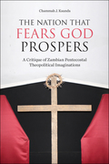 The Nation That Fears God Prospers