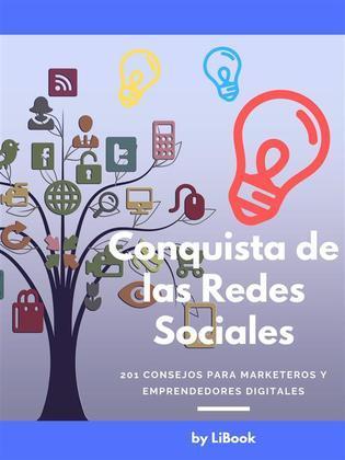 Conquista de las Redes Sociales