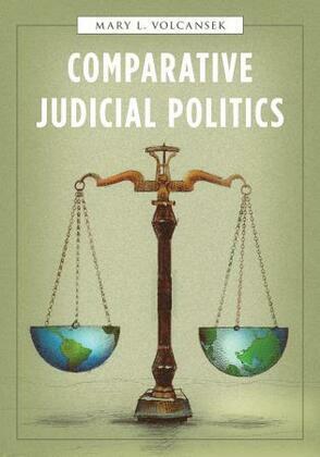 Comparative Judicial Politics