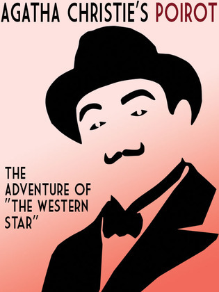 """The Adventure of """"The Western Star"""""""