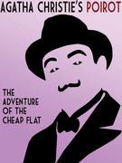 Hercule Poirot:  The Adventure of the Cheap Flat