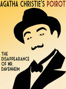 The Disappearance of Mr.Davenheim
