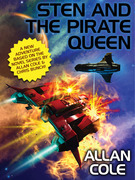 Sten and the Pirate Queen