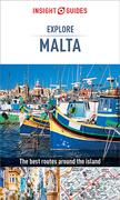 Insight Guides Explore Malta (Travel Guide eBook)