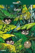 Safari (Premio Edebé 2019 de Literatura Infantil)