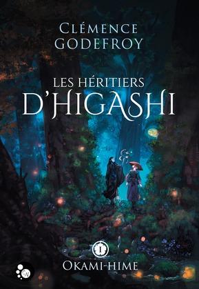Les Héritiers d'Higashi, 1 : Okami-Hime