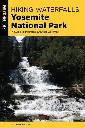 Hiking Waterfalls Yosemite National Park