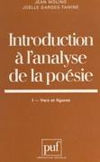 Introduction à l'analyse de la poésie (1). Vers et figures