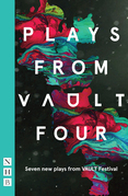 Plays from VAULT 4 (NHB Modern Plays)