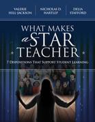 What Makes a Star Teacher