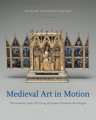Medieval Art in Motion