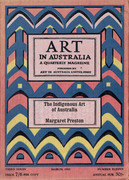 The Indigenous Art of Australia