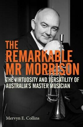 The Remarkable Mr Morrison