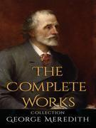 George Meredith: The Complete Works