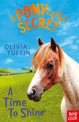 A Pony Called Secret