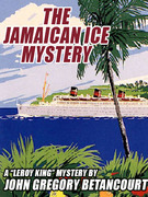 The Jamaican Ice Mystery