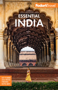 Fodor's Essential India