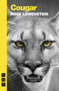 Cougar (NHB Modern Plays)
