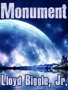 Monument: A Science Fiction Novel