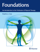 Foundations: An Introduction to the Profession of Physical Therapy
