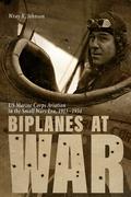 Biplanes at War