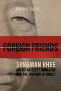 Foreign Friends