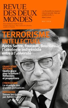 Revue des Deux Mondes mai 2019