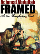 Framed at the Benefactor's Club