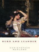 Hero and Leander