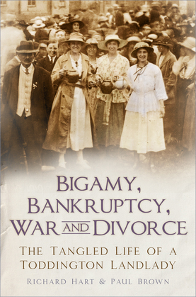 Bigamy, Bankruptcy, War and Divorce