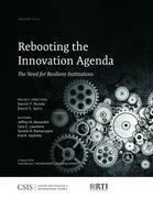 Rebooting the Innovation Agenda