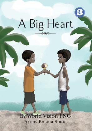 A Big Heart