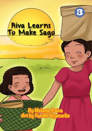 Aiva Learns to Make Sago
