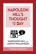 Napoleon Hill's Thought for the Day