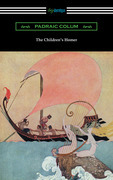 The Children's Homer (Illustrated by Willy Pogany)