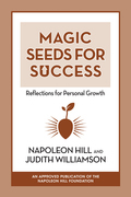 Magic Seeds for Success: Reflections for Personal Growth