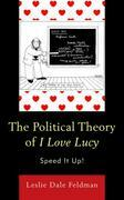 The Political Theory of I Love Lucy