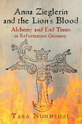 Anna Zieglerin and the Lion's Blood