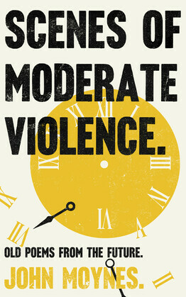 Scenes of Moderate Violence